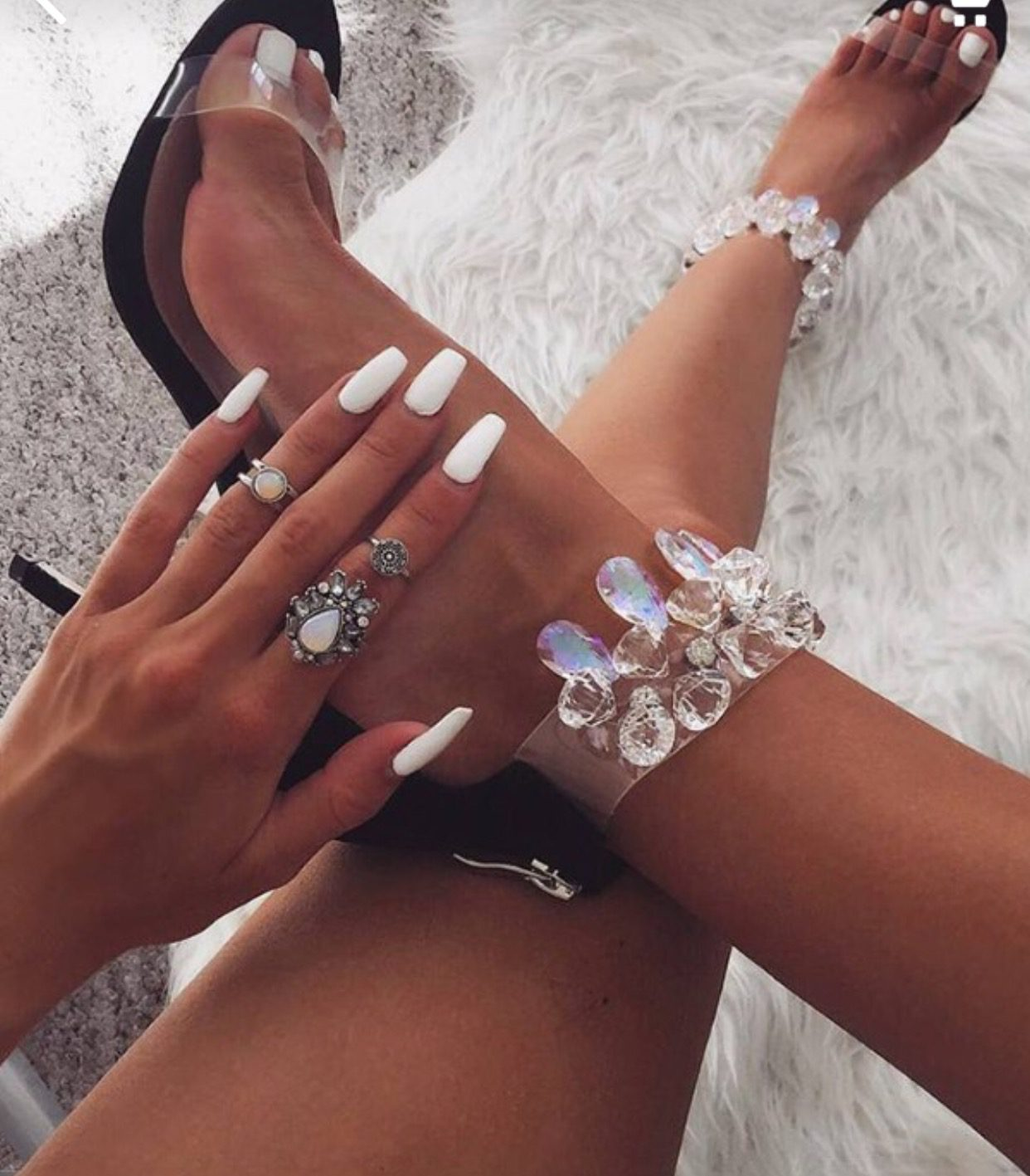 ee81defd2127 Glam Bling heels – Suzy Q Jewels